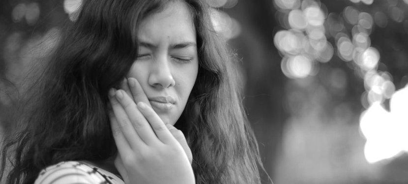 Trois choses à savoir sur les douleurs àl'ATM.